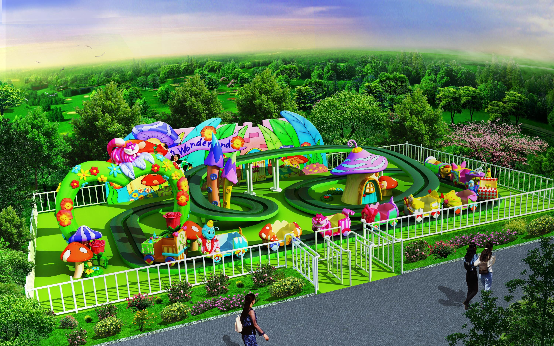 Indoor & Outdoor amusement park ride kids game Mini Shuttle for sale