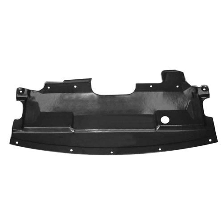 Crash Parts Plus NI1228103 Lower Engine Cover for Nissan Altima, Maxima, Quest