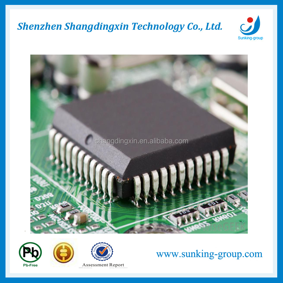 Wholesale brand new and original circuit board component sourcing chip IC 4054-4.2V SOT-23-5