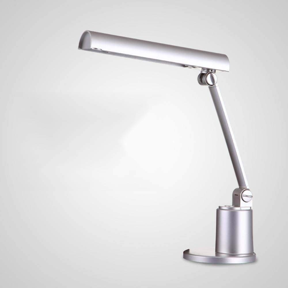 WEIWEI Reading lamp bedside lamp table lamp led eye protection desk lamp energy-saving reading learn to insert electric eye lamp