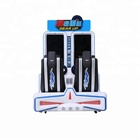 Coin Operated Driving Car Game Machine/ 2 player car racing games/arcade games car race game