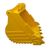 Skeleton Bucket Excavator Attachments