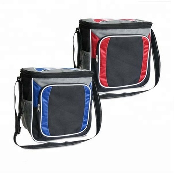 Promotional High Quality Lunch Cooler Bag - Buy Insulated Lunch Bag