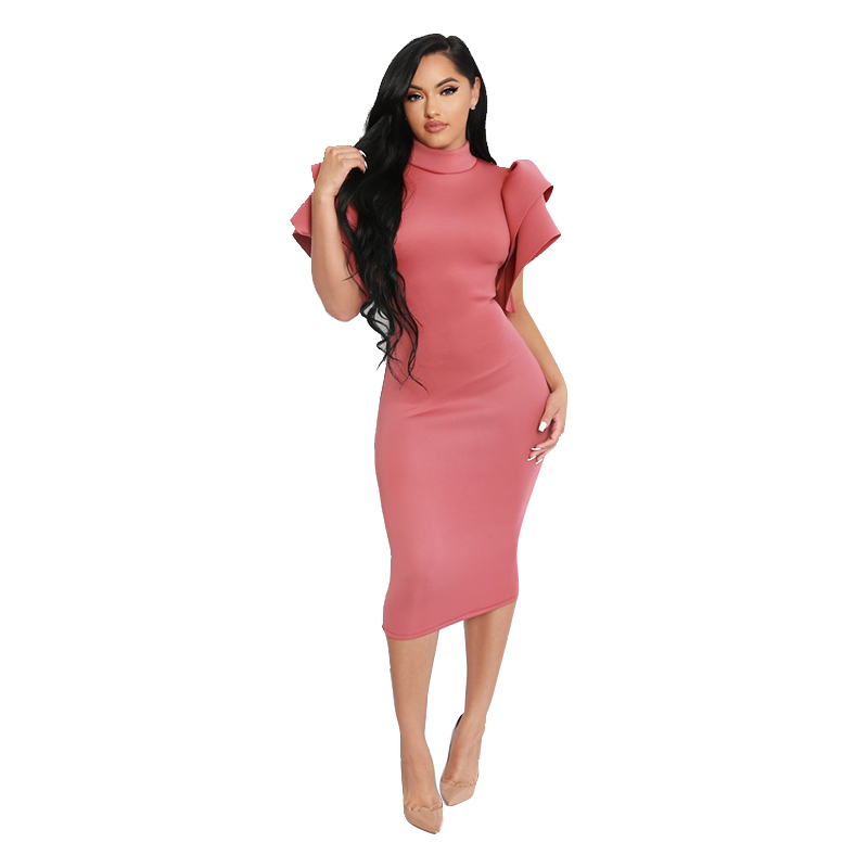 Encuentre el mejor fabricante de faldas elegantes damas de trajes y ...