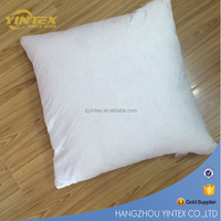 Cheap 45*45cm Microfiber Pillow Cushion Insert