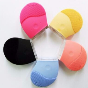 cute beauty tools hot new products facial cleansing brush manufacturers