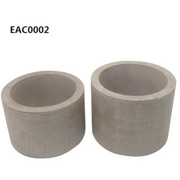Concrete Outdoor And Indoor Planters Concrete Planter Boxes Buy