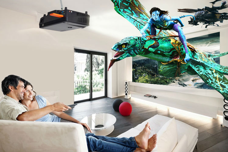 brilens bl800 800x600 720p 2000 lumens projecteur de cin ma maison projecteur home cin ma id de. Black Bedroom Furniture Sets. Home Design Ideas