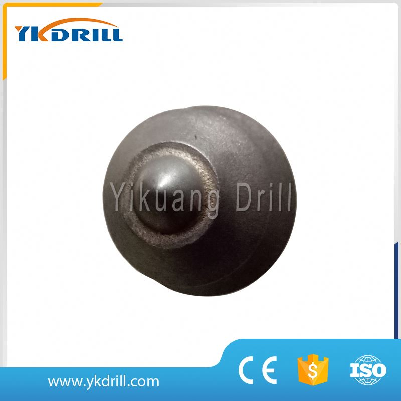 28mm drill miner bit miner radial coal cutter made in yikuang mining