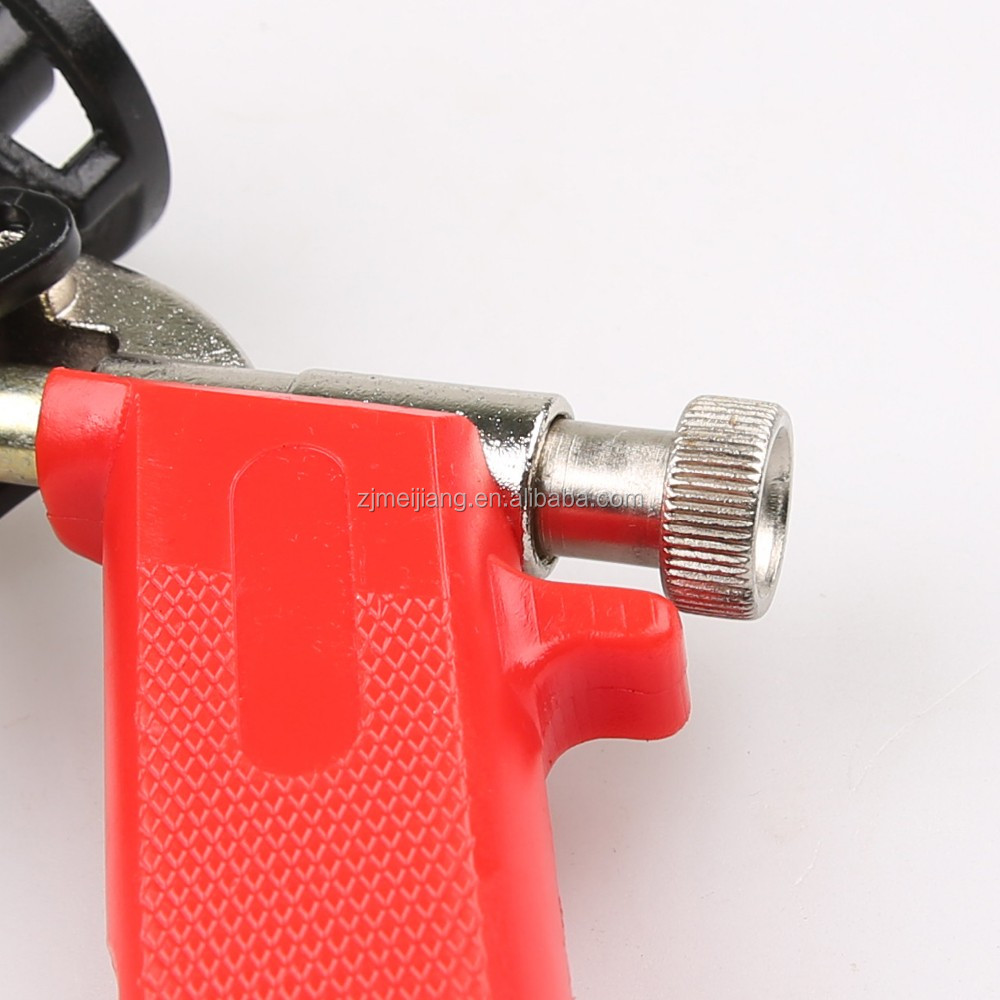 polyurethane plastic spray foam gun foam spray gun