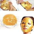 5pcs Anti Wrinkles Gold Crystal Collagen Facial Mask Face Masks Moisture Essence Skin Care