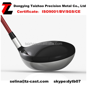 customized Golf Clubs head and Golf Equipment Online