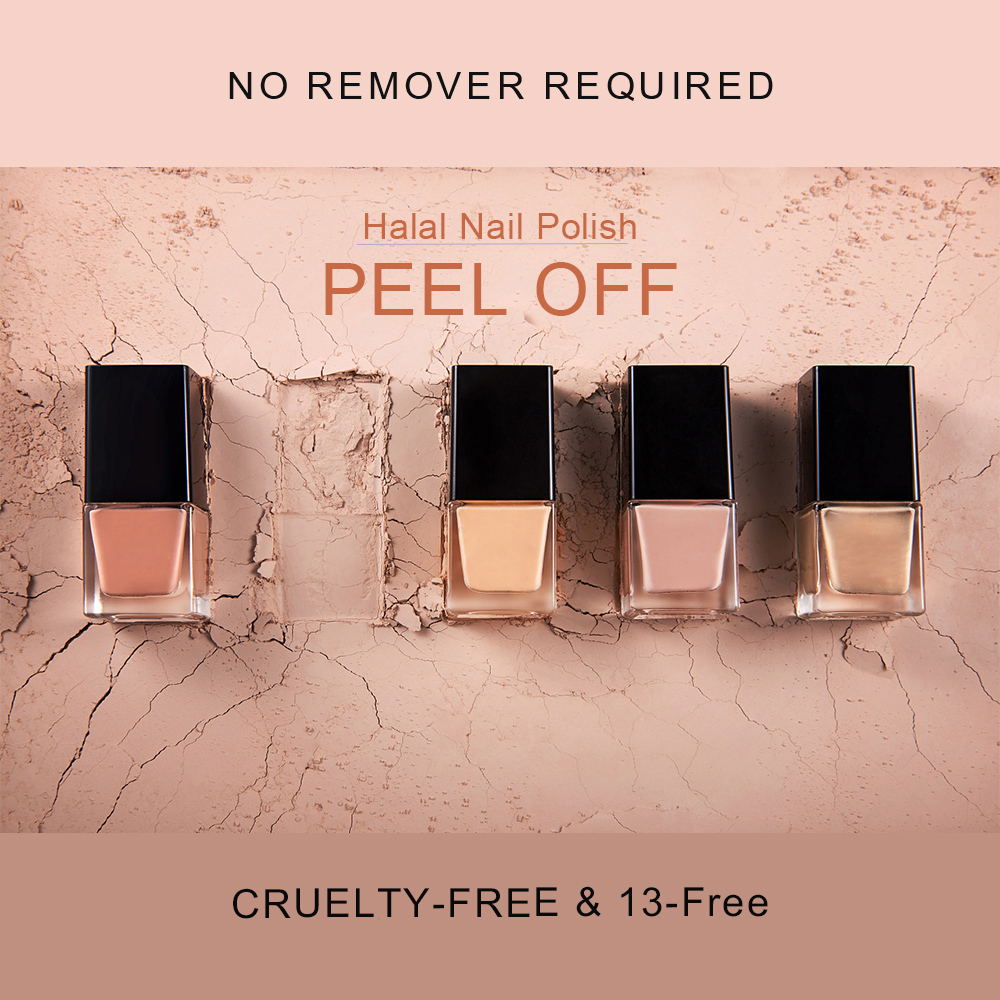 Tenteu Aria secca nail polish a base di acqua private label halal nail polish umidità gel polish