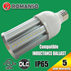 ul/dlc led corn lights 36w 45w 54w 65w led bulb light 5 years warranty