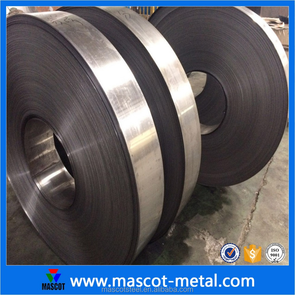 Small order welcomed tin plate coil 16mncr5 material