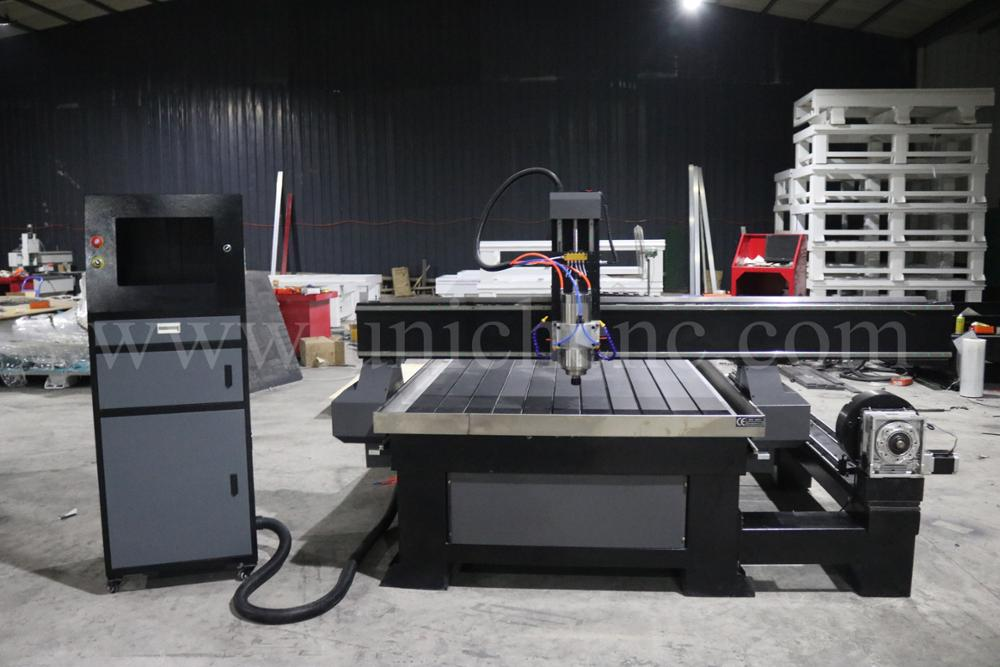 China beliebte holz cnc router 1325 / 4 achsen 1530 cnc router maschine holzbearbeitung