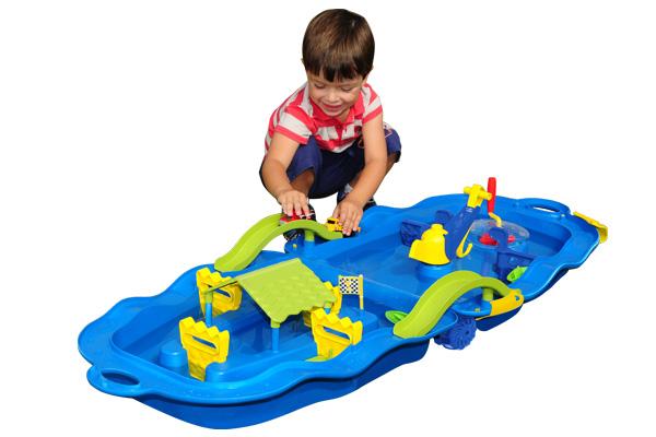 Water Fun Trolley 60-509