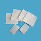 Medical Materials Accessories Gauze Pad Paraffin Soft and Non-adherent Paraffin Gauze Pad