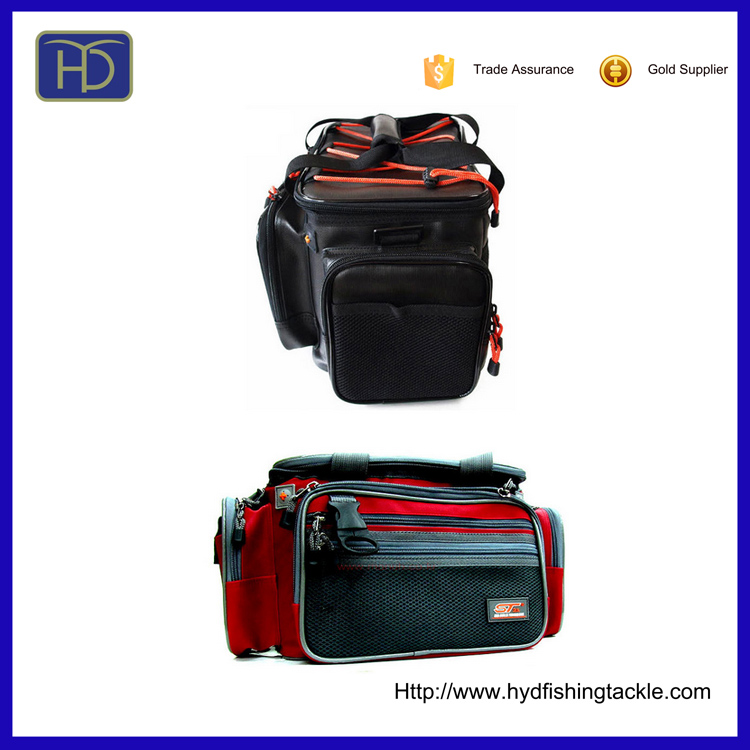 New Design HYD-QQX-02 Fishing Tackle Case