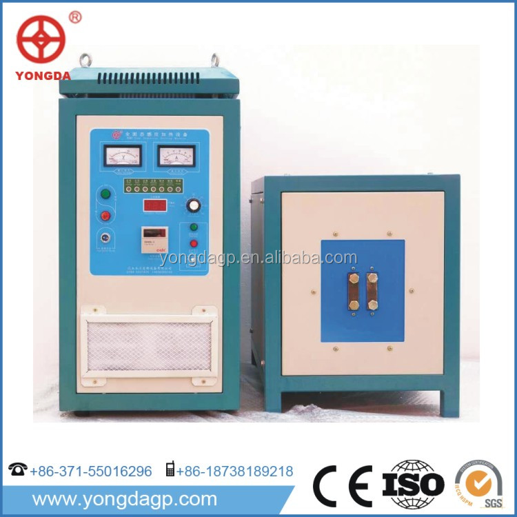 Yongda high frequency industrial induction <strong>heater</strong> wholesale