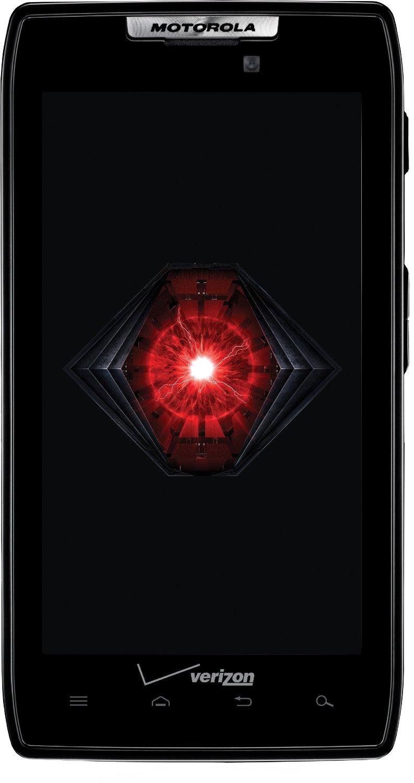 Motorola DROID RAZR 4G Android Phone, Black 32GB (Verizon Wireless)