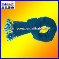 2013 men suit scarf 100%acrylic factory outlet (ST-SC245)