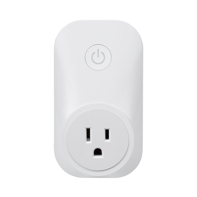 BNC-50/U75TJ America Wifi Smart Plug with power meter