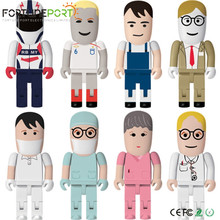 Bulk Cheap Promotional Goods 1gb Doctor usb flash drive,Nice Gift Items USB Stick Flash Memory Card