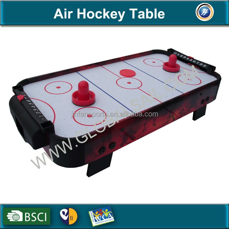 40-Inch Table Top game Air Hockey table for kids