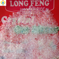 Manufacturer supply silica gel cat litter, cat sand, silicone cat litter