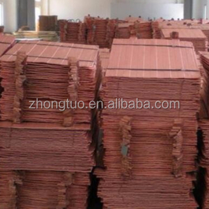 GRADE ''A'' LME registered electrolytic copper cathode widely used in light industry forr sale