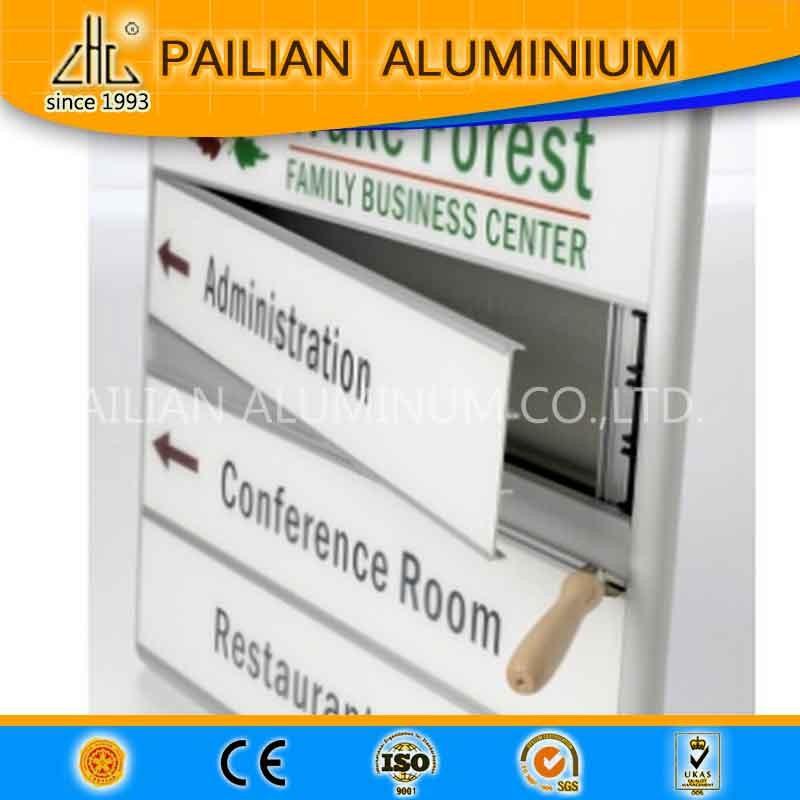 Venta al por mayor perfil de aluminio signo-Compre online los ...