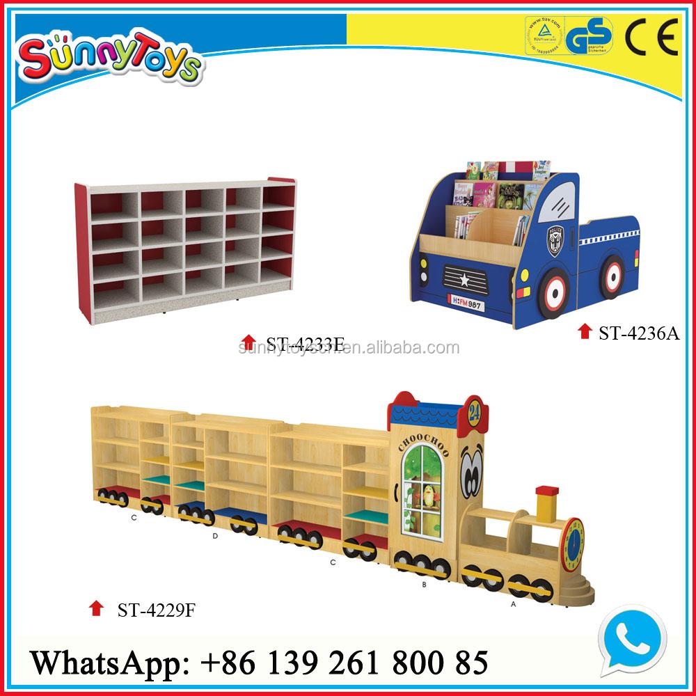 juguetes guardera muebles