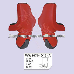 luggage wheels parts for trolley handle