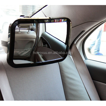 Back Seat Mirror Rear View Baby Car Best Facing