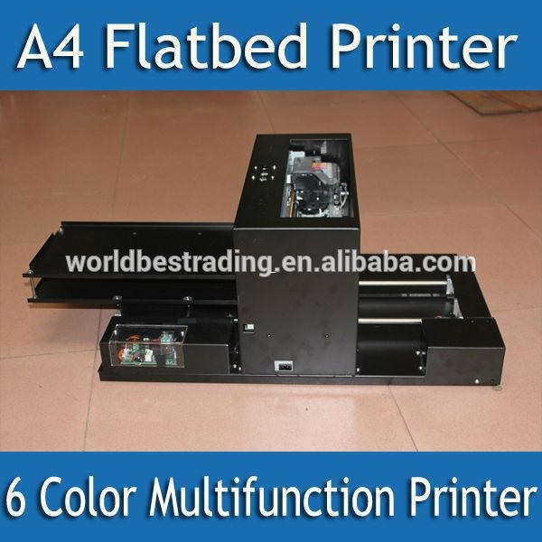 Factory Supply Best Quality Best Price-A4 Size Card Printer Plastic PVC ID Card Printer