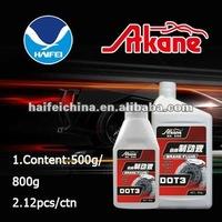 Brake Fluid DOT3