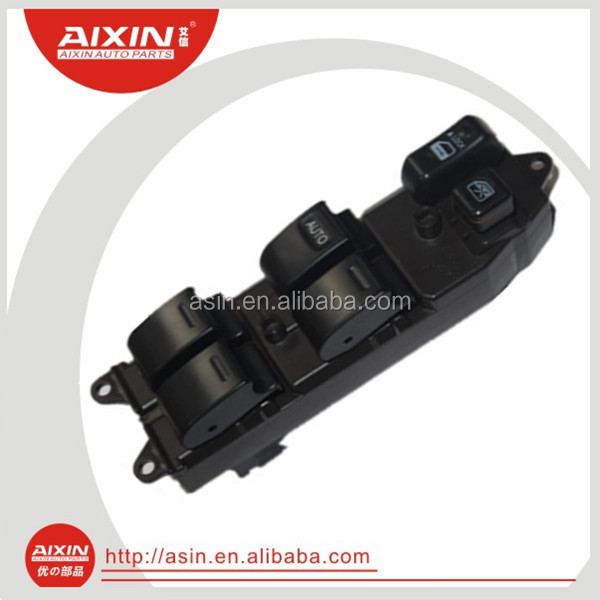 Good quality Car Power Window Lifter Switch for TOYOTA HILUX 2004-2007 LHD 84820-0K021 84820-0K020