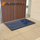 Customized outdoor Hotel entrance commercial used carpet