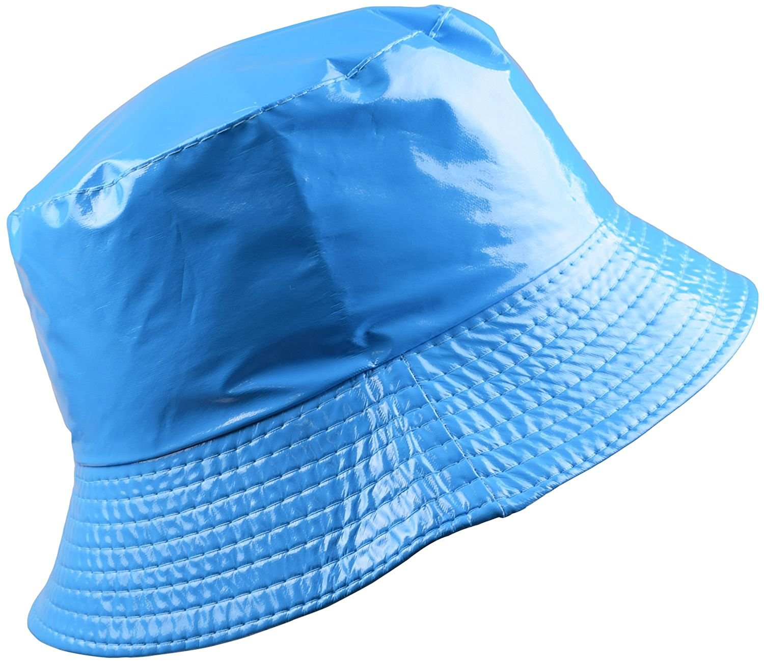 1e49158e270 Get Quotations · Waterproof Outdoor Hats Rains Bucket Hat Womens Bucket Rain  Hat Sun Hat