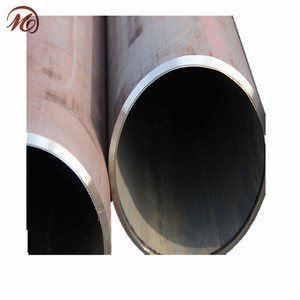 DIN BH10 straight round Alloy Steel Tube