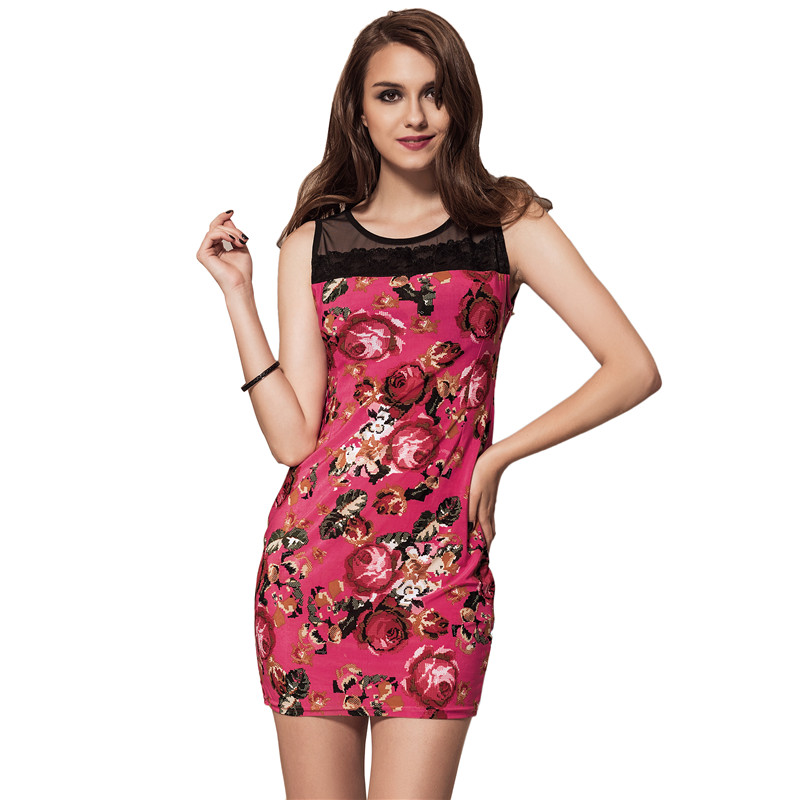 Mature Top Quality Beautiful Ladies Spandex Tube Dress - Buy Ladies Spandex Tube Dress -4309
