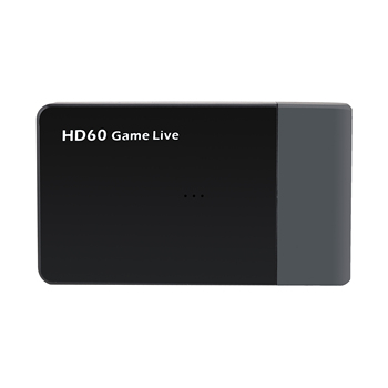 ezcap USB3.0 HDMI Video Capture with Microphone in live streaming