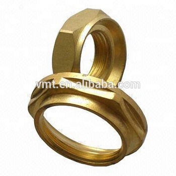 Vmt China Manufacturer Custom Made Metric Different Types M5 Copper