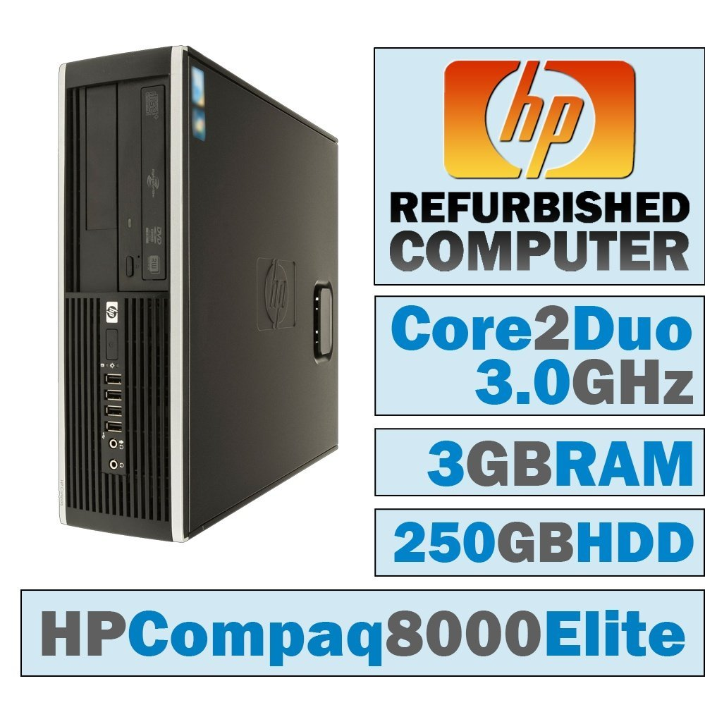 Cheap Core 2 Duo E8500 Price Find Deals On Prosesor Get Quotations Hp Compaq 8000 Elite Sff 317 Ghz 3gb Ddr3