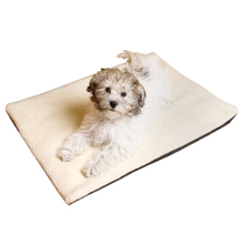 besthome Self Heating Thermal Pet Pad Rug or Bed for Cats and Small Dogs