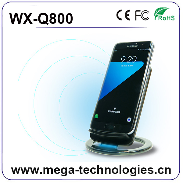 car wireless charger qi OEM free Charging stand