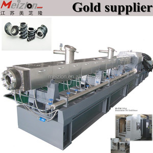 PE/PP/PMMA/PVC plate(sheet) production line plastic machine extruder supplier/pet crusher
