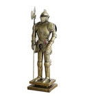 antique medieval armor medieval knight armour model
