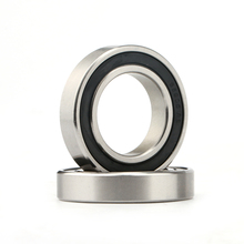 (High) 저 (° c 정밀 고무 씰 stainless steel 볼 Bearing 6900-2rs